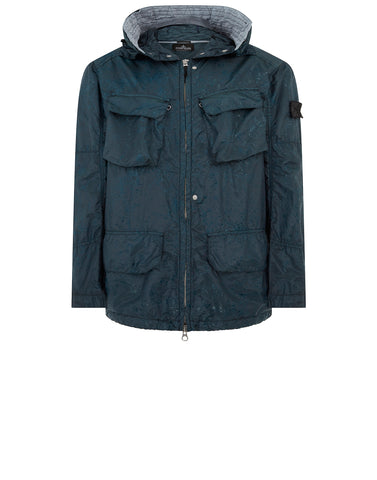 41004 FIELD JACKET in Blue