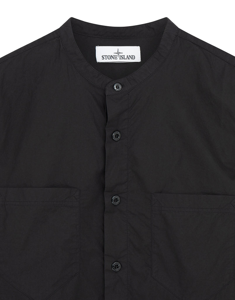 11301 Shirt in Black