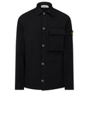 11606 Overshirt in Black