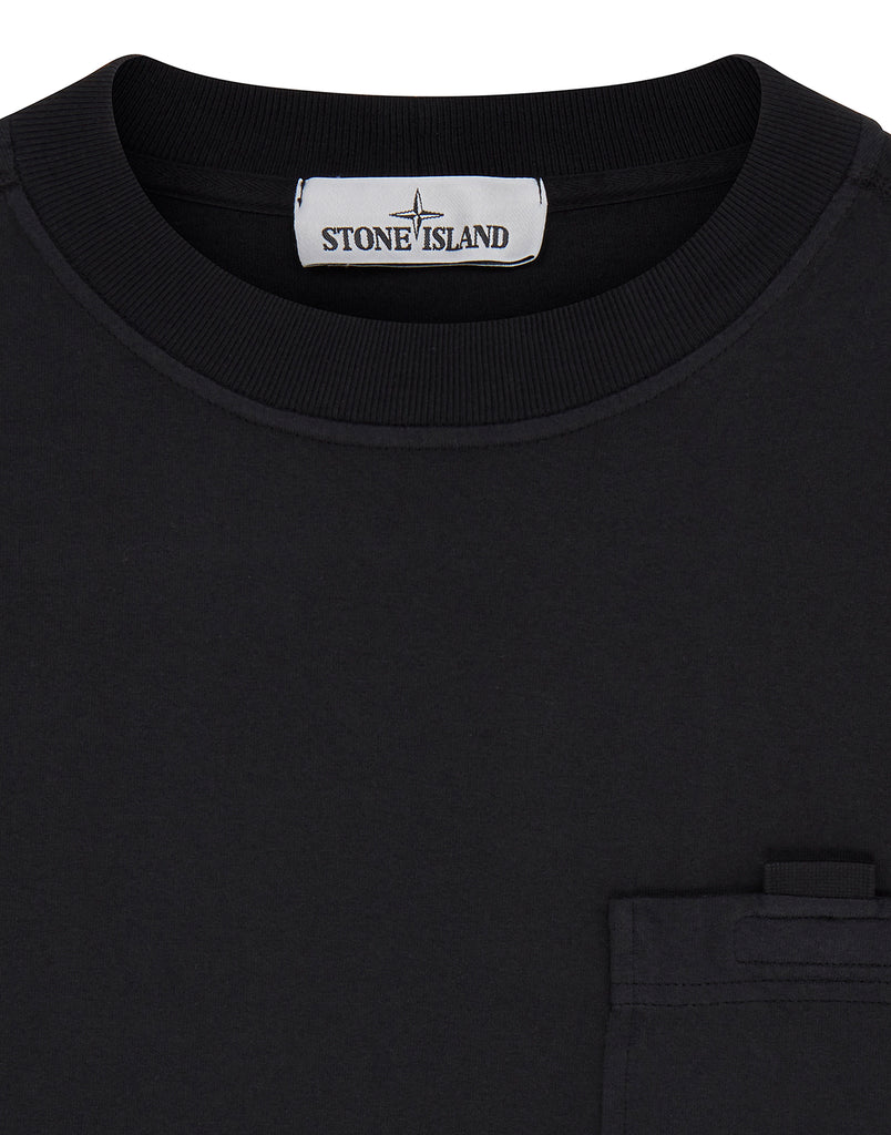 20244 T-Shirt in Black