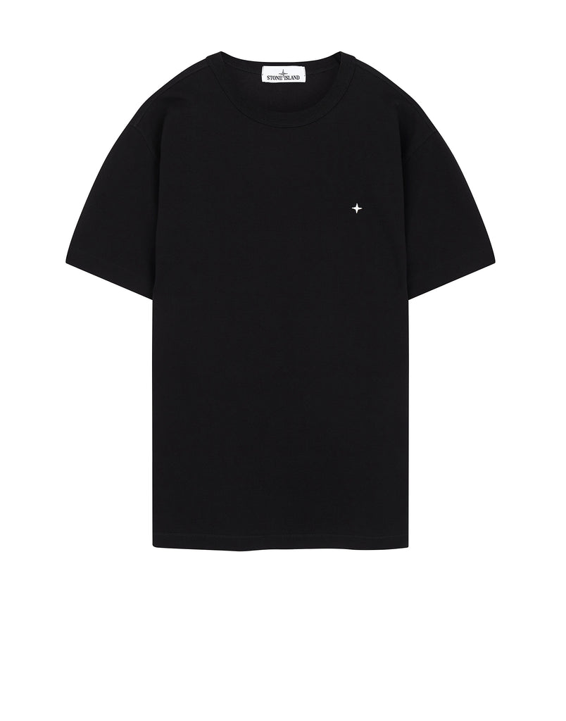 23114 T-Shirts in Black
