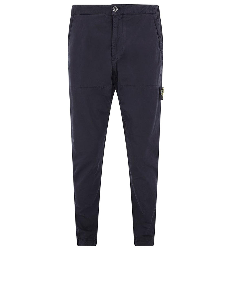 31810 Trousers in Navy Blue