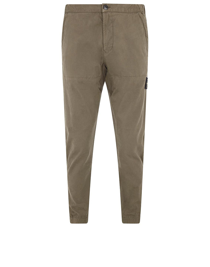 31810 Trousers in Olive