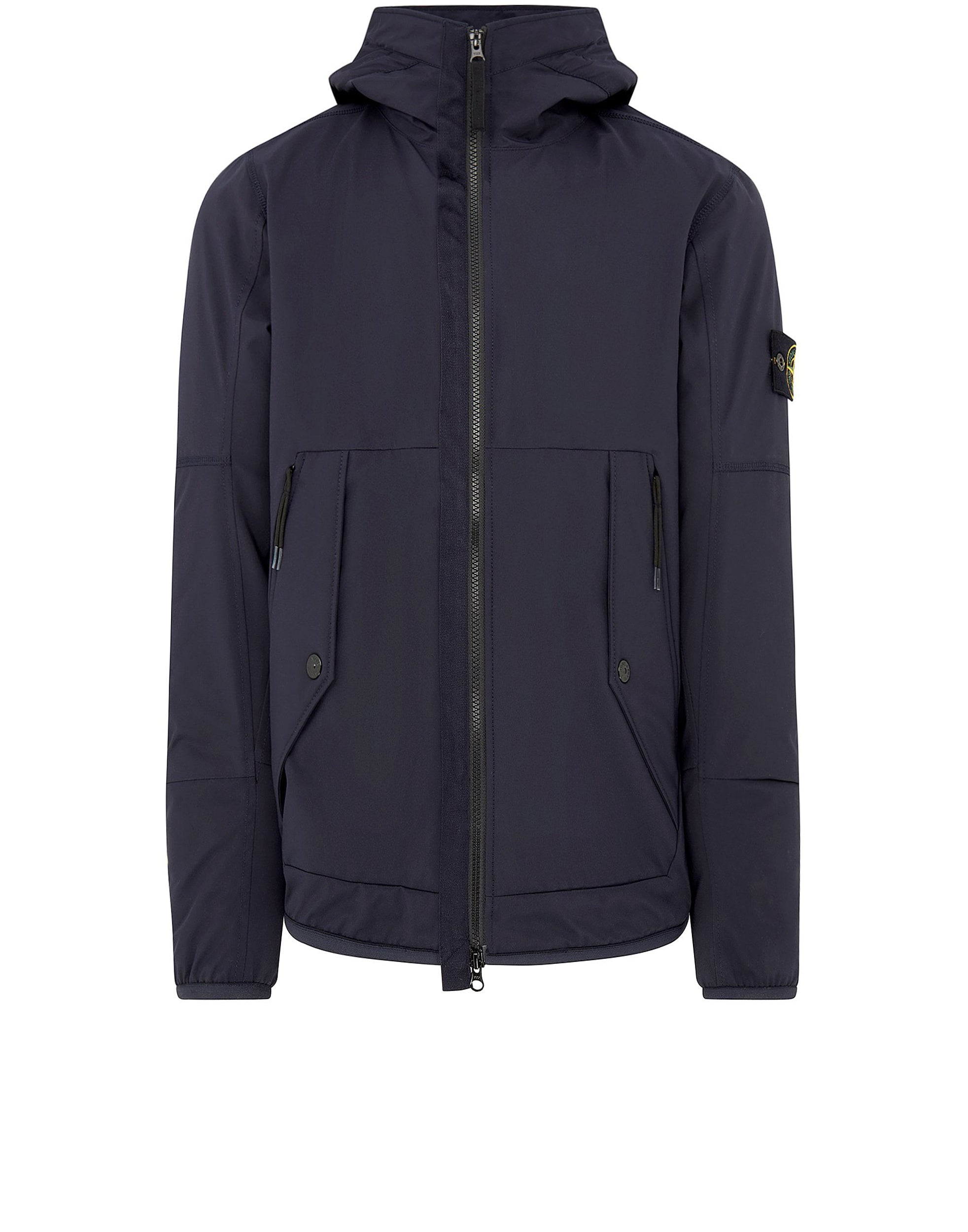 41027 SOFT SHELL-R WITH PRIMALOFT® INSULATION TECHNOLOGY Jacket in Navy Blue