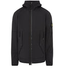 41027 SOFT SHELL-R WITH PRIMALOFT® INSULATION TECHNOLOGY Jacket in Black