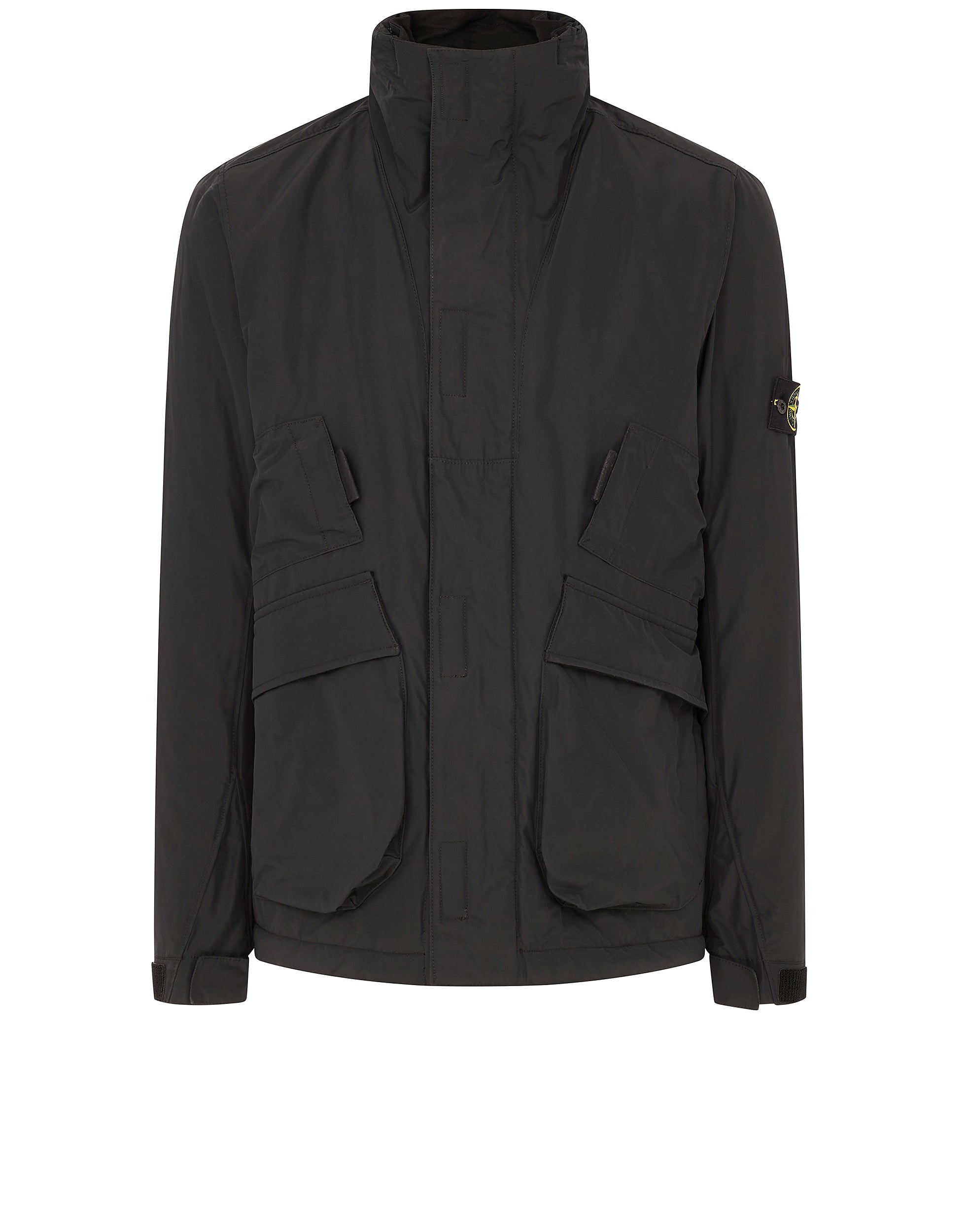 41726 MICRO REPS WITH PRIMALOFT® INSULATION TECHNOLOGY Jacket in Coal Grey