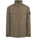41826 MICRO REPS WITH PRIMALOFT® INSULATION TECHNOLOGY Jacket in Olive