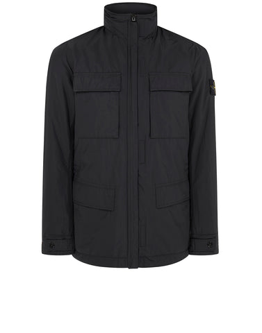 41826 MICRO REPS WITH PRIMALOFT® INSULATION TECHNOLOGY Jacket in Black