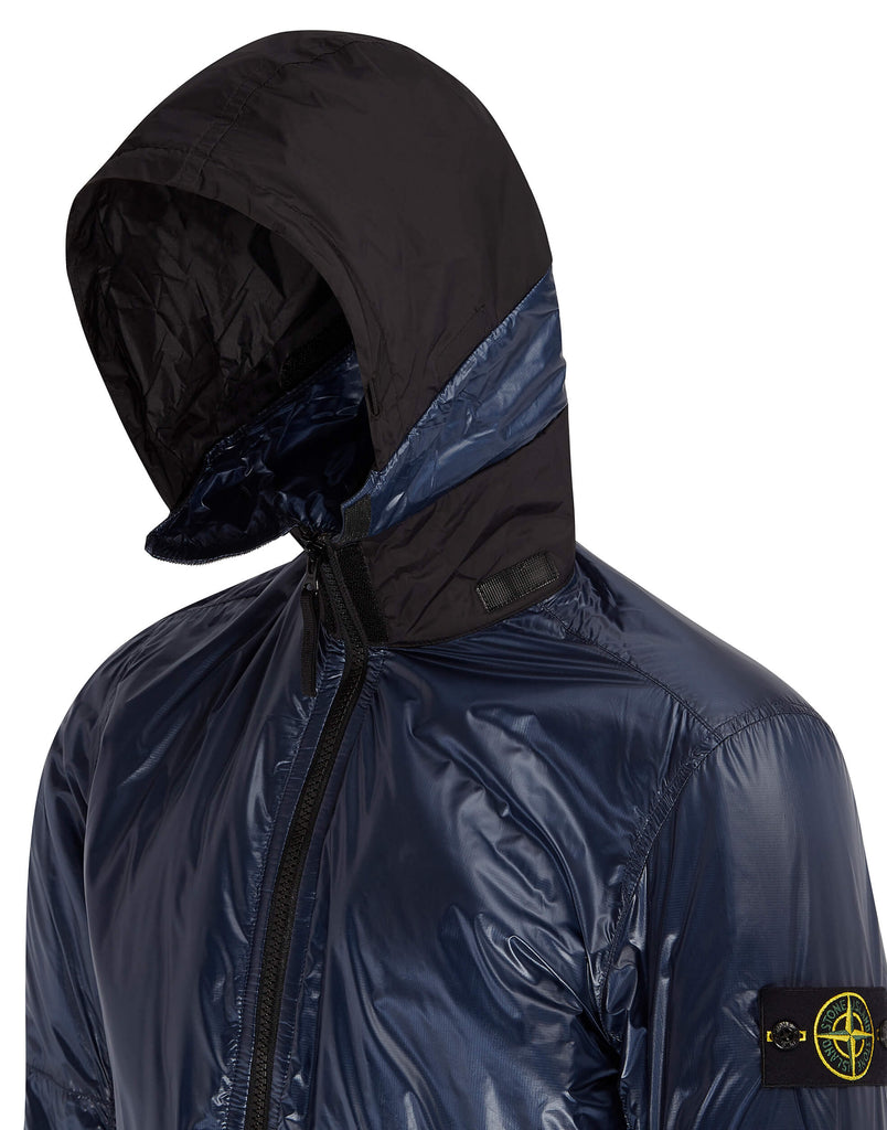 43021 Pertex Quantum Y With Primaloft Insulation Technology  Jacket in Navy Blue