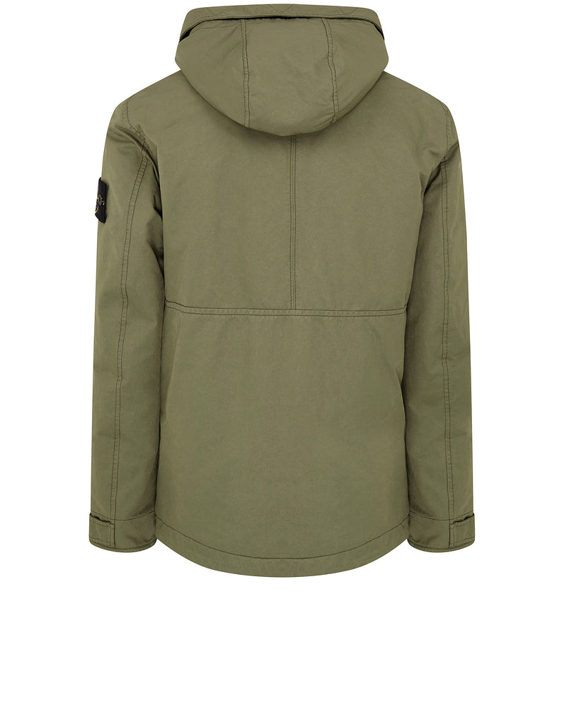 43249 DAVID-TC WITH PRIMALOFT® INSULATION TECHNOLOGY Jacket in Olive