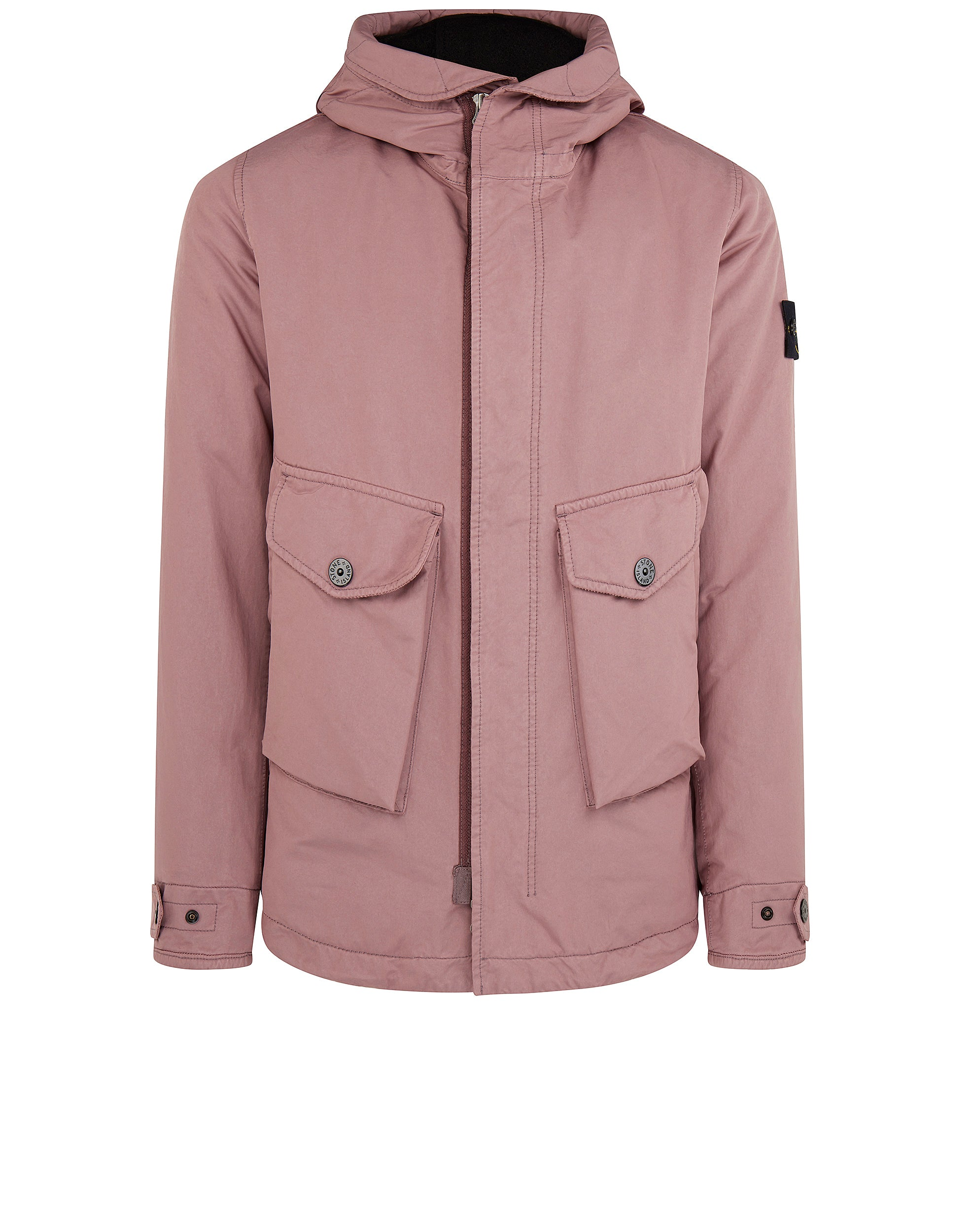43249 DAVID-TC WITH PRIMALOFT® INSULATION TECHNOLOGY Jacket in Rose Quartz