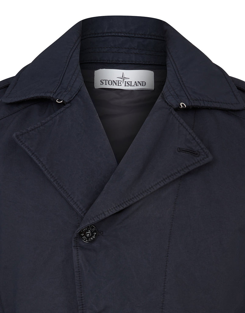45249 DAVID-TC PRIMALOFT Jacket in Navy Blue