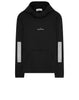 60743 Sweatshirt in Black