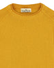 62061 Sweatshirt in Mustard