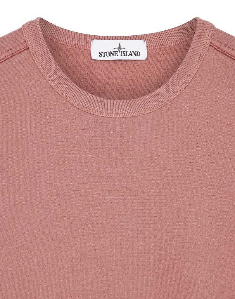 62720 Crewneck Sweatshirt in Rose Quartz