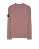 63820 Pocket Sweatshirt in Rose Quartz