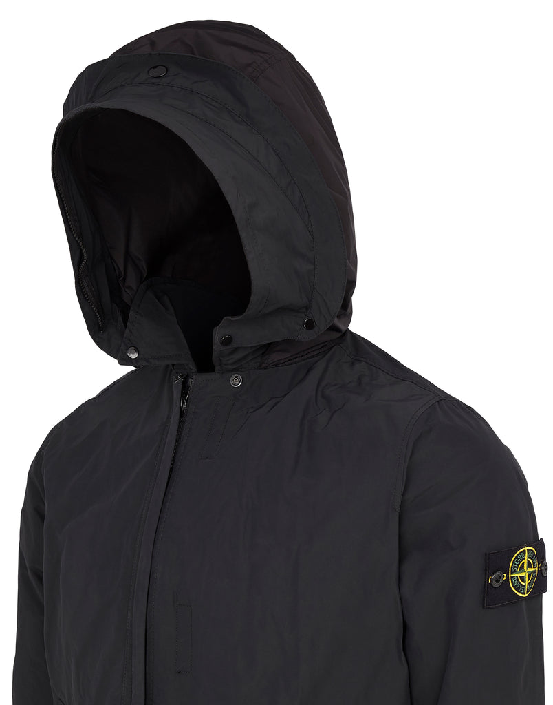 70426 MICRO REPS WITH PRIMALOFT® INSULATION TECHNOLOGY Jacket in Black