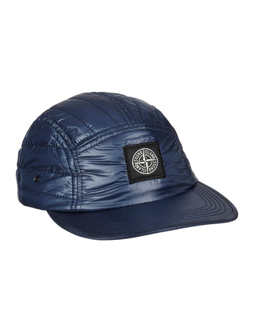 99021 Pertex Quantum Y With Primaloft Insulation Technology Hat in Navy Blue