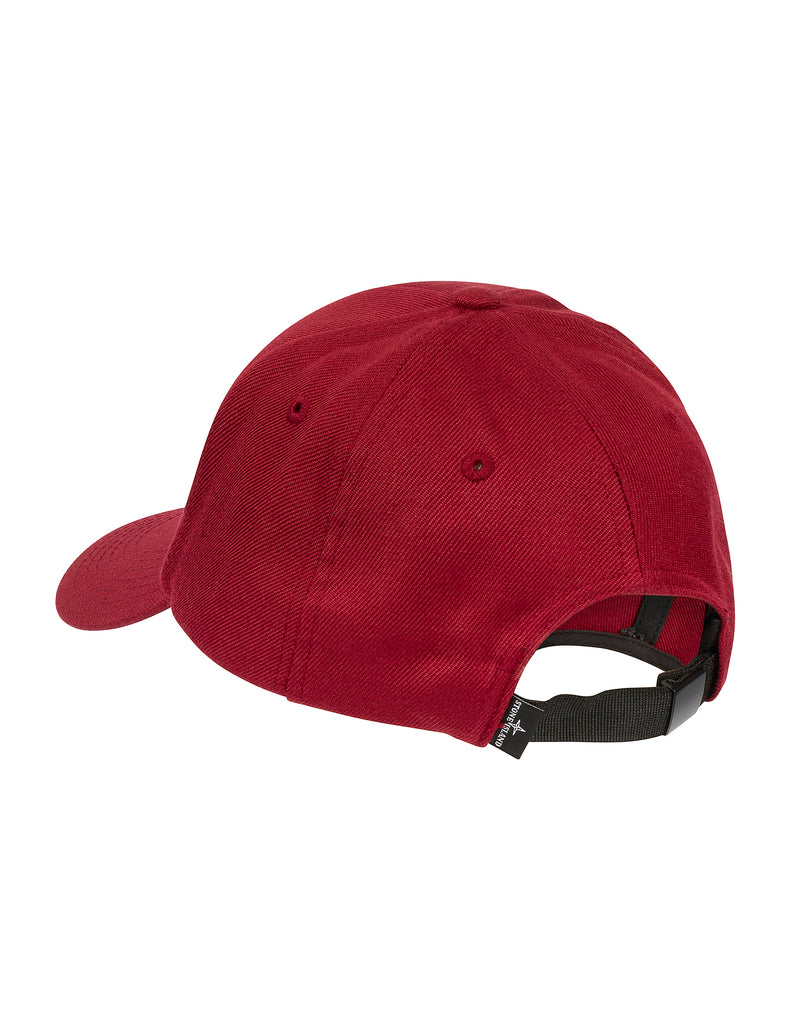99175 Cap in Cherry