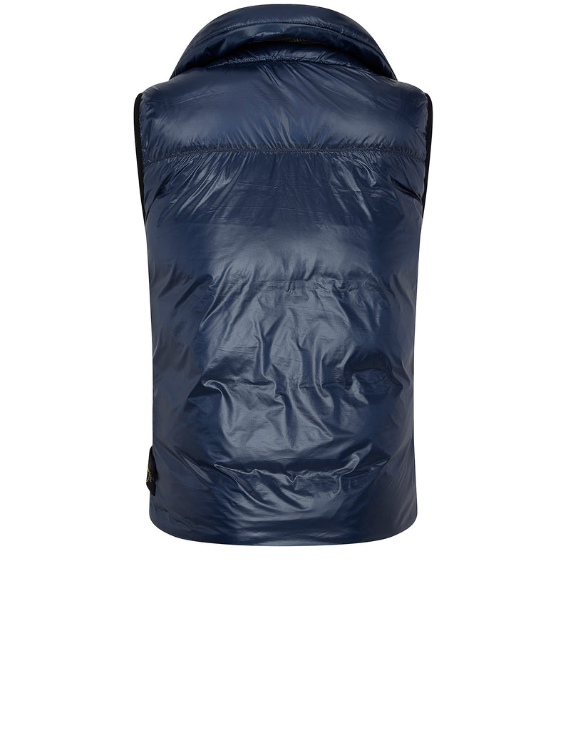 G0321 Pertex Quantum Y With Primaloft Insulation Technology Waistcoat in Navy Blue