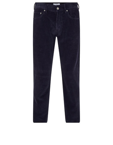 J4B39 Trousers in Ink
