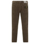 J4B39 Trousers in Olive
