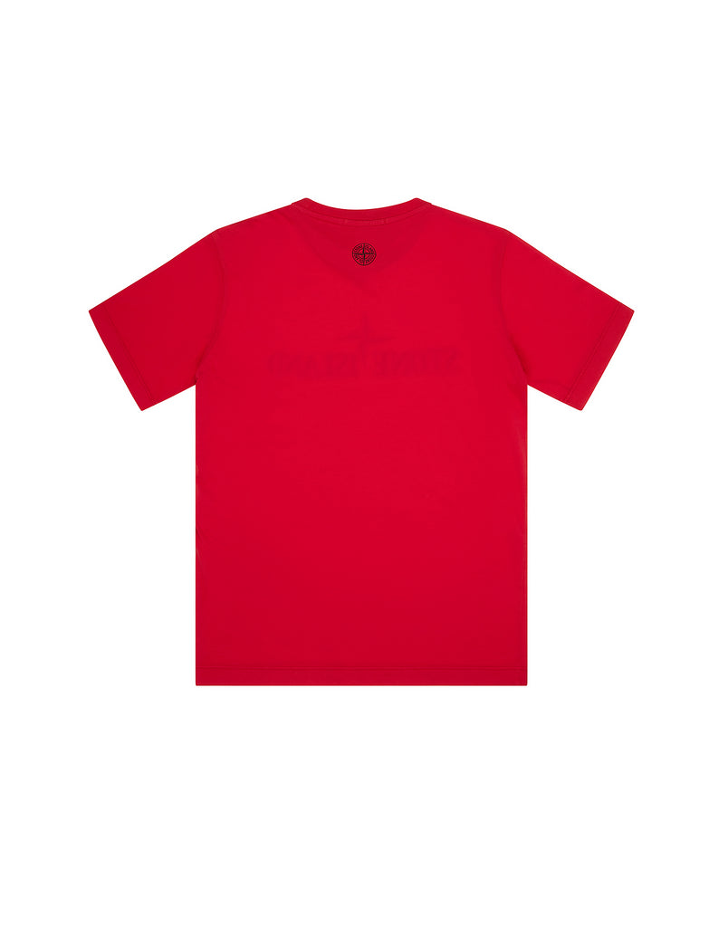 21055 T-Shirt in Red