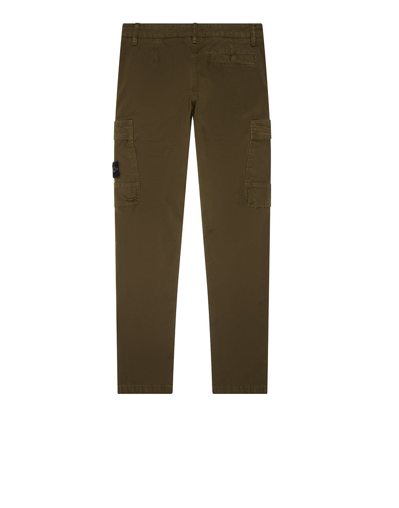 30120 T.CO+OLD Trousers in Olive