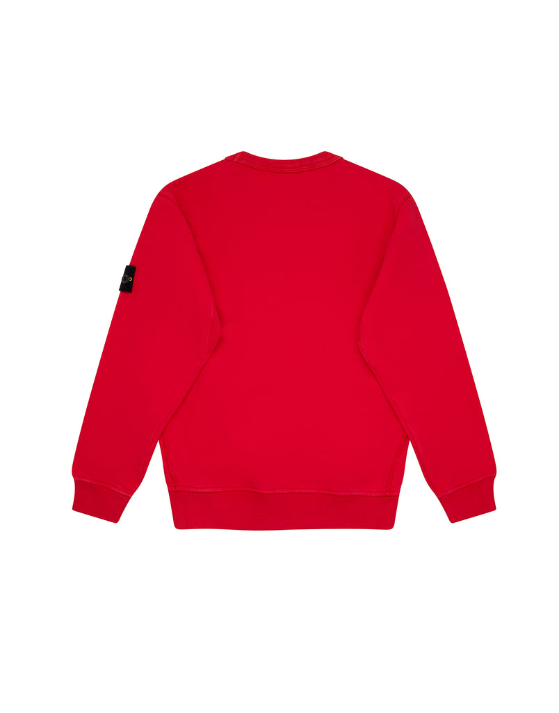 60940 Sweatshirt in Red