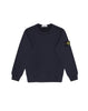 60940 Sweatshirt in Navy Blue