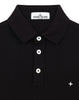 20514 Polo Shirt in Black