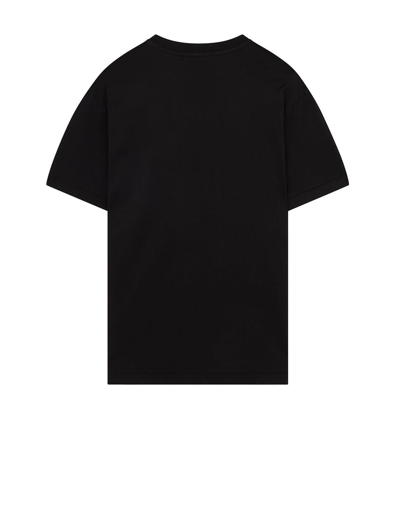 24113 T-Shirt in Black