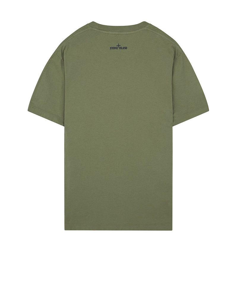2NS84 GRAPHIC TWO T-Shirt in Sage