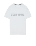 2NS88 GRAPHIC SIX T-Shirt in White