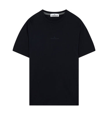 2NS89 GRAPHIC SEVEN T-Shirt in Navy Blue