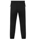 31206 Cotton Twill Trousers in Black