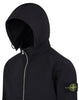 43427 LIGHT SOFT SHELL-R Jacket in Black