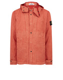 44133 LINO RESINATO-TC Jacket in Red