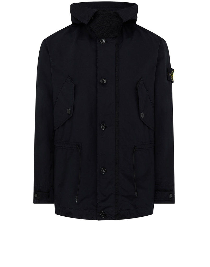 44449 DAVID-TC Jacket in Navy Blue