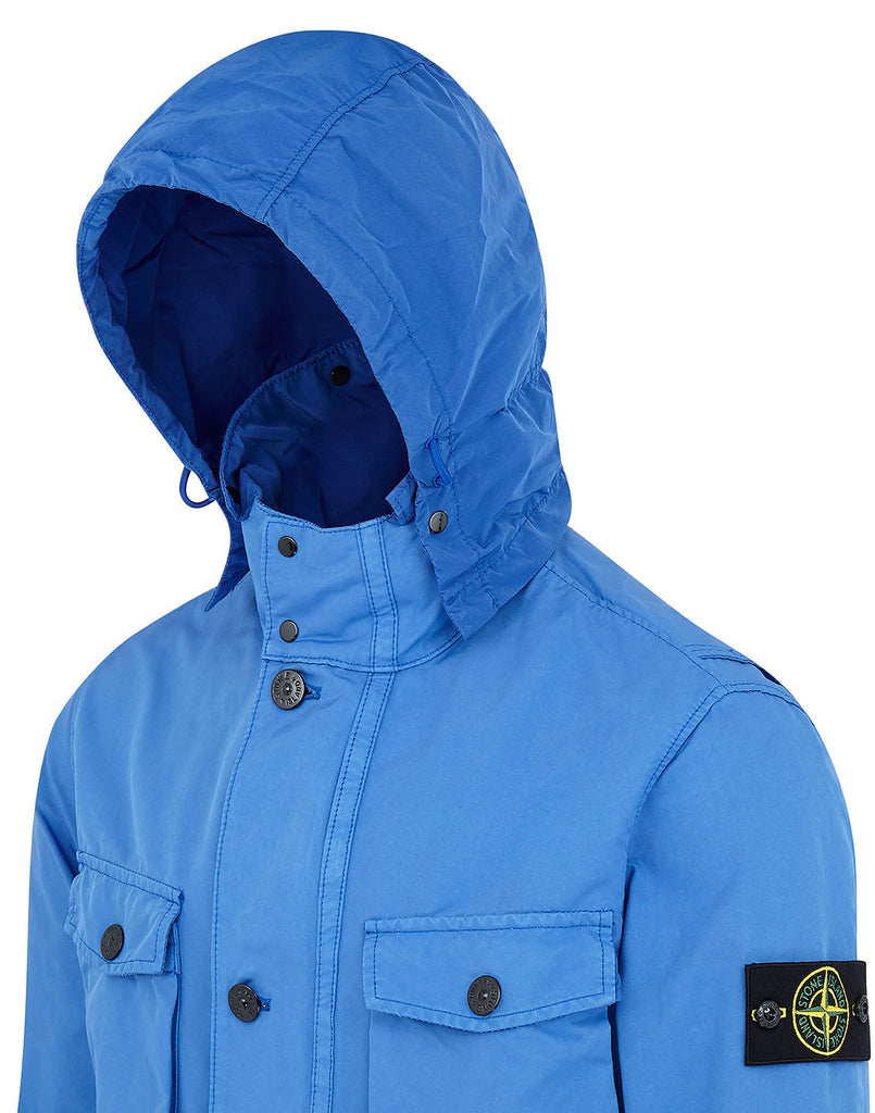 44549 DAVID-TC Jacket in Periwinkle