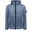 44731 LAMY VELOUR Jacket in Lavender