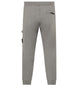 60351 Fleece Trousers in Dust