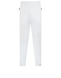 60451 Fleece Trousers in White