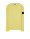 62150 Crewneck Sweatshirt in Lemon