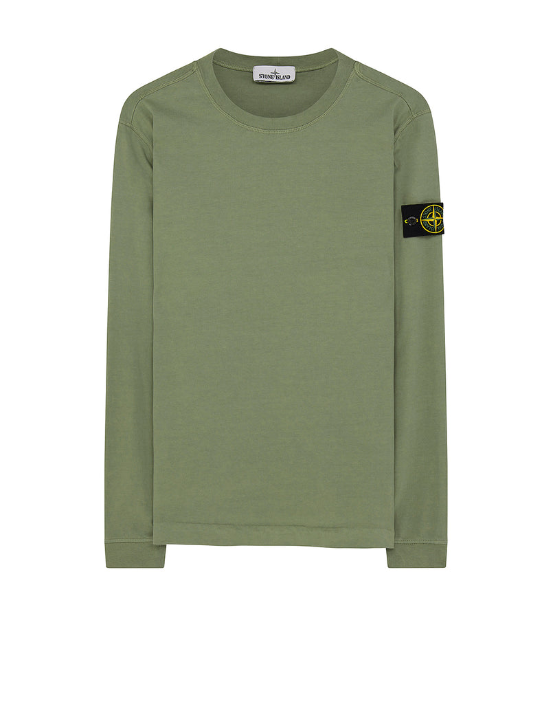 62150 Crewneck Sweatshirt in Green