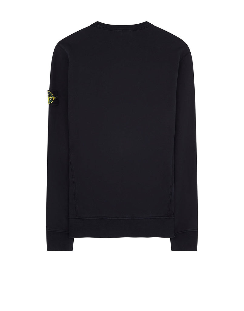 62751 Crewneck Sweatshirt in Navy Blue