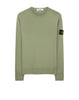 62751 Crewneck Sweatshirt in Sage
