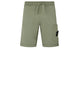64651 Fleece Shorts in Sage