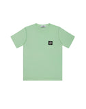 20147 T-Shirt in Light Green