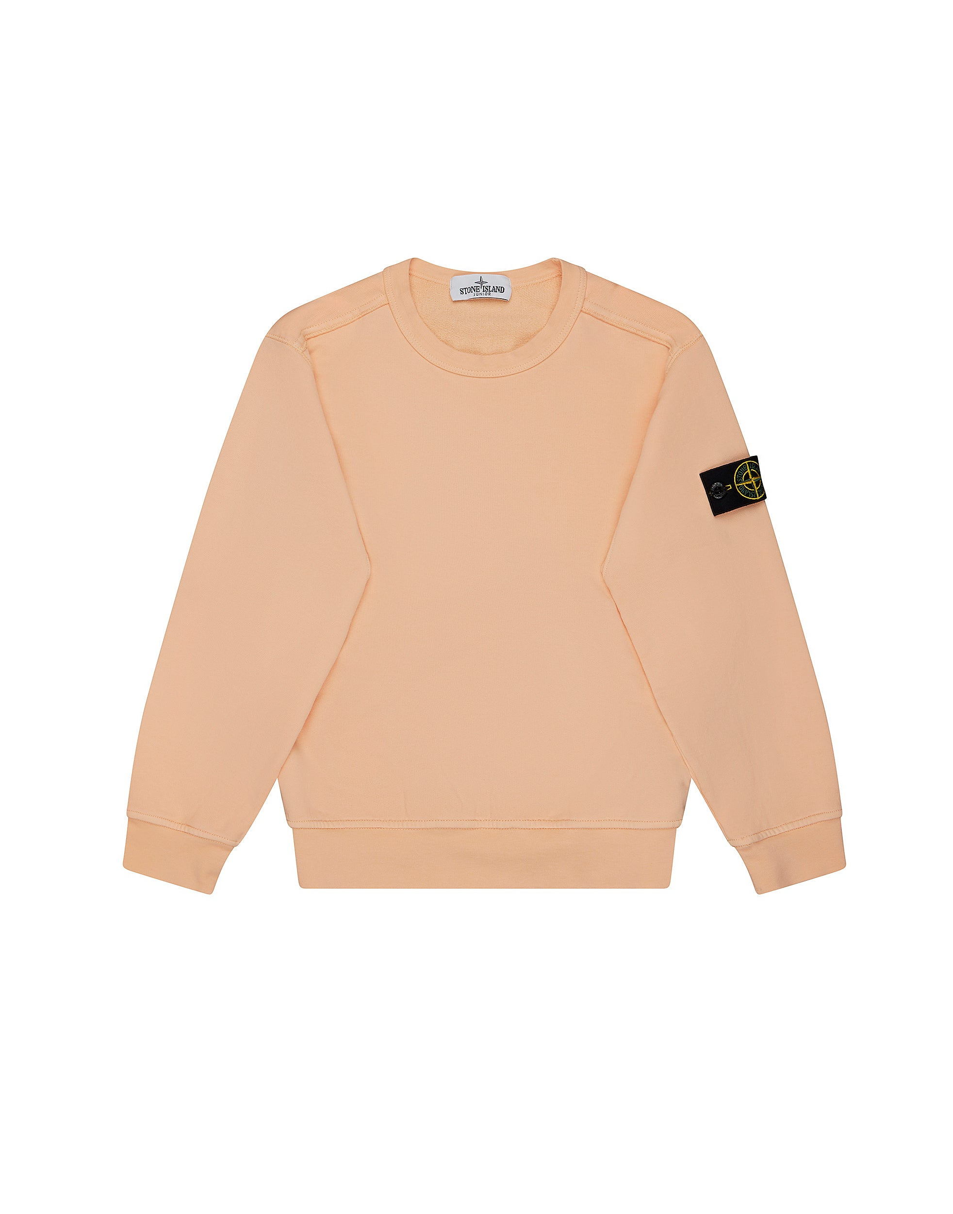61040 Crewneck Sweatshirt in Salmon